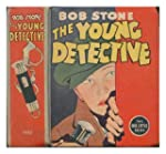 Bob Stone, the young detective / stor...