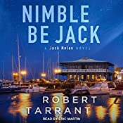 Nimble Be Jack: Cap's Place Series, Book 2 | Robert Tarrant
