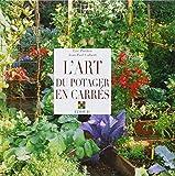 L'art du potager en carrés
