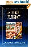 Astronomy vs. History (History: Ficti...