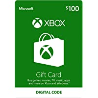 10% off on Xbox Gift Cards at Amazon