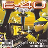The Element of Surpriseby E-40