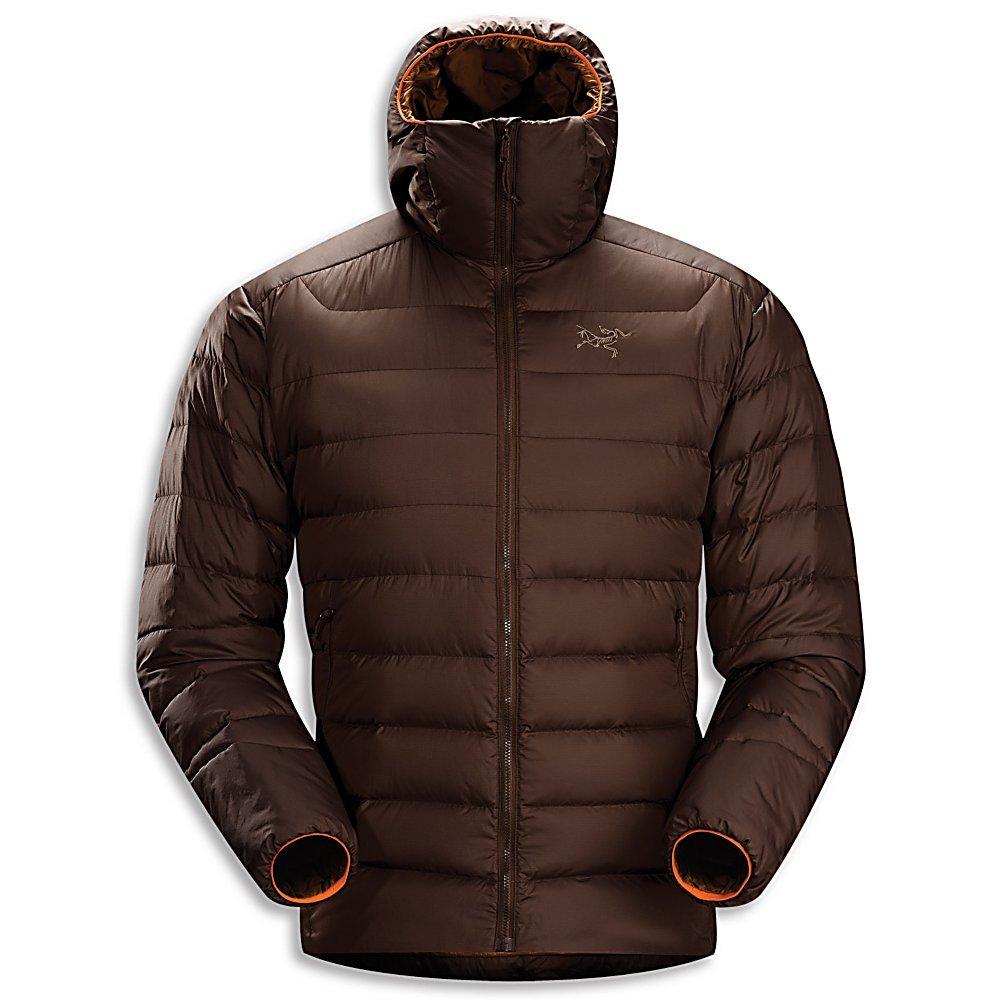 Куртки спортивные мужские Arc'teryx Thorium AR Hoody - Men's