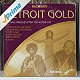 Backbeats: Detroit Gold - 70's Soul Grooves from the Motor City