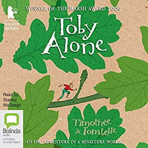 Toby Alone Audiobook