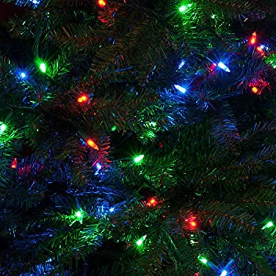 Bright Tunes Indoor/Outdoor Incandescent String Lights with Bluetooth Speakers by Bright Tunes