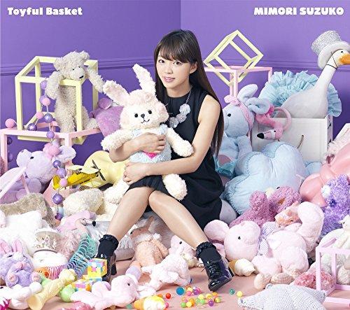 Toyful Basket(BD付限定盤)