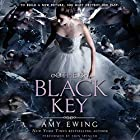 The Black Key Audiobook by Amy Ewing Narrated by Erin Spencer