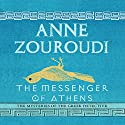 The Messenger of Athens Audiobook by Anne Zouroudi Narrated by Sean Barrett