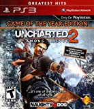 Uncharted 2: Game of the Year PS3