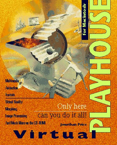 Virtual Playhouse for Macintosh