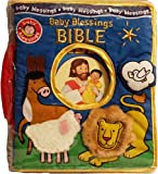 img - for Baby Blessings Bible book / textbook / text book