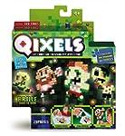 Qixels - Kk87023 - Mini Kit 4 Cr�atio...