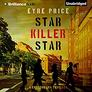 Star Killer Star Audiobook