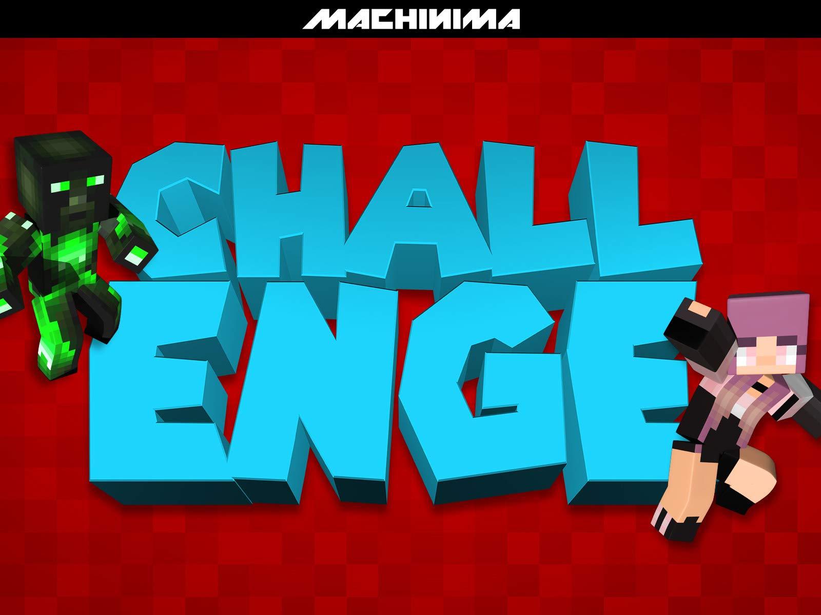 Clip: Challenge - Season 2