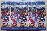 DC Heroclix: Justice League Trinity War Brick