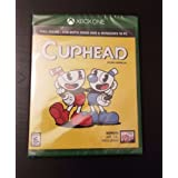Cuphead - Limited Edition with Bonus Art Cel INCLUDED! Rare Digital Download plus Art Cel Bundle!