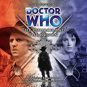 Doctor Who - The Church and the Crown Radio/TV Program