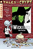 img - for Tales from the Crypt #9: Wickeder book / textbook / text book