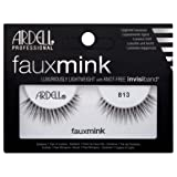 Ardell Faux Mink #813 Black Lashes
