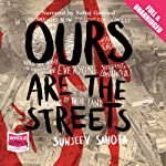 Ours Are the Streets | Sanjeev Sahota