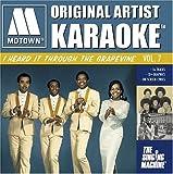 echange, troc Various Artists - Karaoke: I Heard It Through the Grapevine