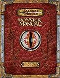 Premium Dungeons & Dragons 3.5 Monster Manual with Errata