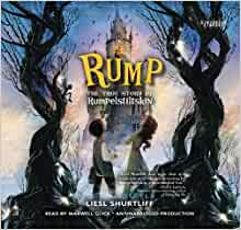 rump the true story of rumpelstiltskin pdf