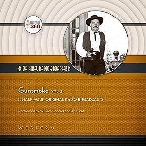 Gunsmoke, Vol. 2 Radio/TV Program