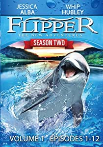 Flipper: The New Adventures - Season Two - Starring Jessica Alba - Volume One (Episodes 1-12)