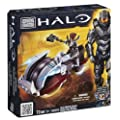 Mega Bloks Halo Brute Chieftain Charge