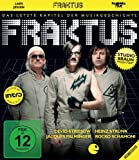 Image de Fraktus (Blu-Ray) [Import allemand]