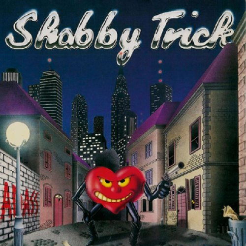 Shabby Trick - Badass