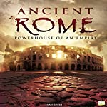 Ancient Rome: Powerhouse of an Empire | Hilary Brown, Go Entertain