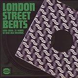 echange, troc Compilation - London Street Beats1988-2009: 21 Years Of Acid Jazz Records