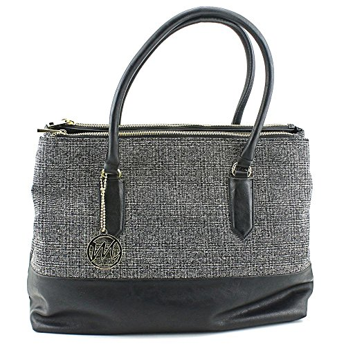 emilie-m-cheri-computer-travel-tote-tweed-one-size