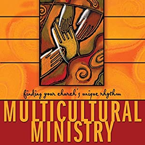 Multicultural Ministry Audiobook