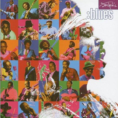 Blues artwork
