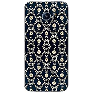 Skin4gadgets ROYAL PATTERN 22 Phone Skin for SAMSUNG GALAXY Mega 6.3