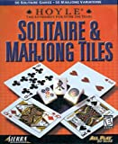 Hoyle Solitare and Mahjong Tiles - PC/Mac