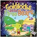 Goldilocks and the Three Bears (Children's Bedtime Stories)