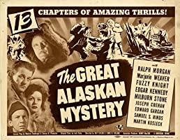 The Great Alaskan Mystery
