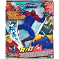 Hasbro - A03121480 - Figurine - Spiderman Movie - Extr�me Grimpeur RC