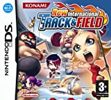 International Track & Field DS