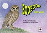 Boobook the Owl (Picture Roo Book Series)