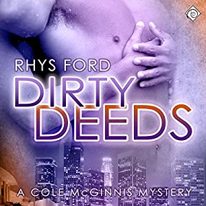 Dirty Deeds | Livre audio