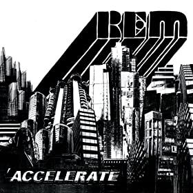 Accelerate (Standard Version)