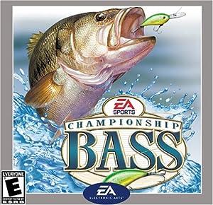Championship Bass (Jewel Case) - PC