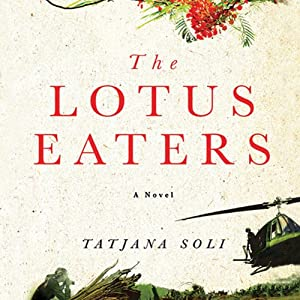 The Lotus Eaters (REQ) - Tatjana Soli