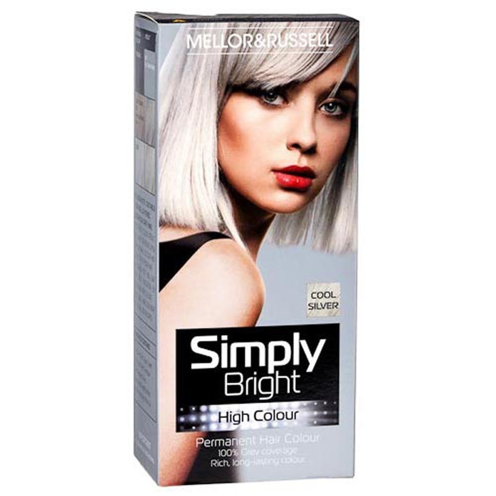 Silver Hair Color Kits